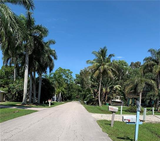 7339 Pomegranate Drive, Bokeelia, FL 33922 (MLS #221055677) :: Realty One Group Connections