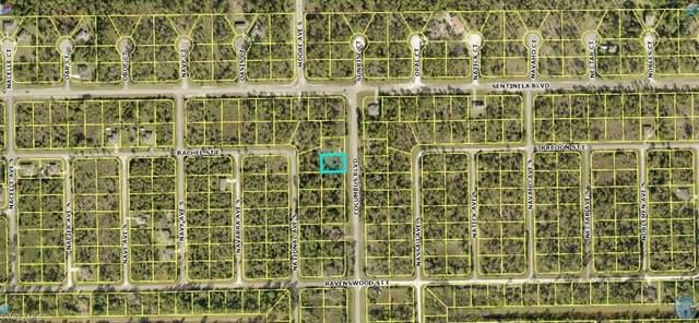 124 Columbus Boulevard S, Lehigh Acres, FL 33974 (MLS #221055683) :: Crimaldi and Associates, LLC