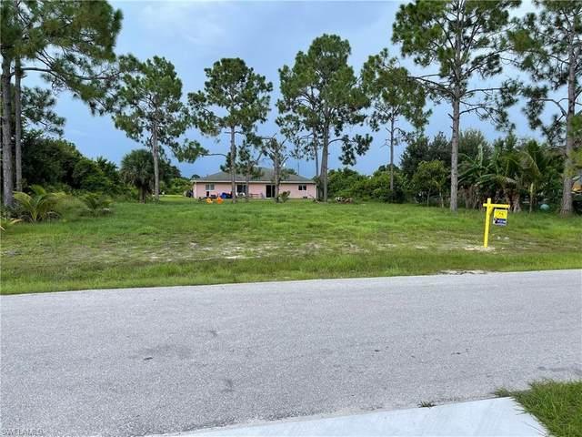 2413 2415 Richard Ave S, Lehigh Acres, FL 33973 (MLS #221055693) :: #1 Real Estate Services