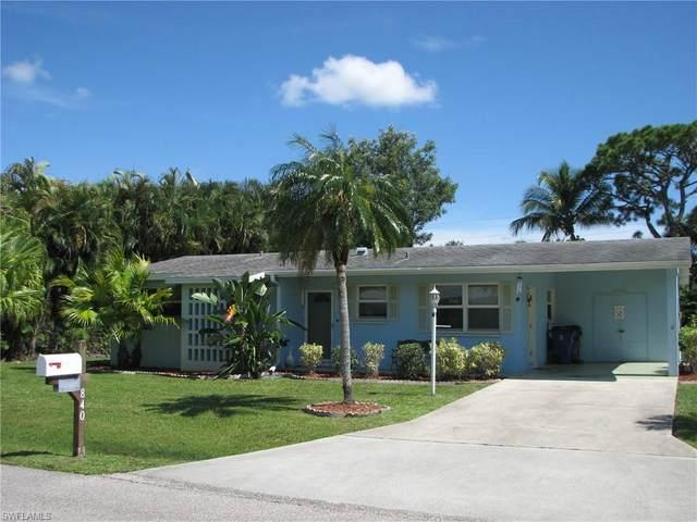 840 Lake Mcgregor Drive, Fort Myers, FL 33919 (MLS #221055700) :: Crimaldi and Associates, LLC