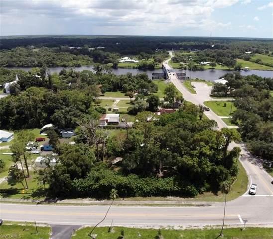 17370 Broadway Street, Alva, FL 33920 (MLS #221055705) :: Realty World J. Pavich Real Estate