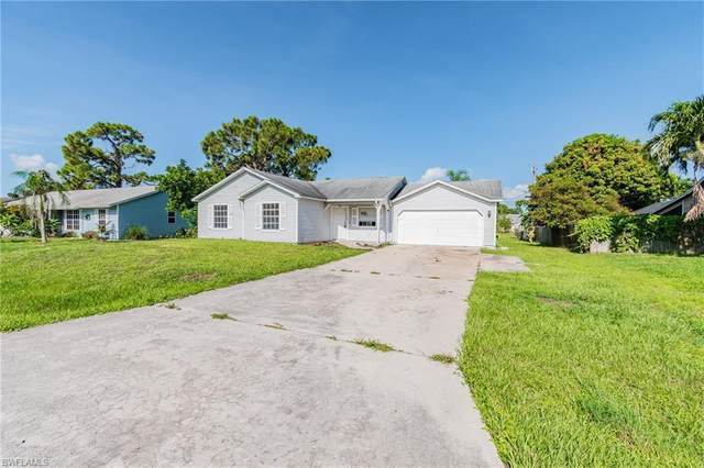 17552 Lebanon Road, Fort Myers, FL 33967 (MLS #221055707) :: Crimaldi and Associates, LLC