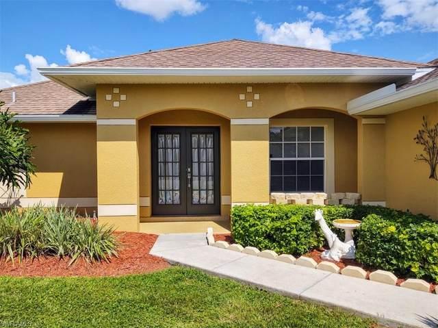 1245 Brookpark Avenue, Fort Myers, FL 33913 (MLS #221055714) :: Crimaldi and Associates, LLC