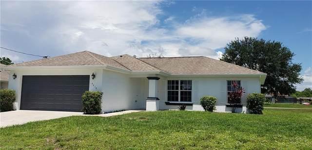 4419 NE 22nd Place, Cape Coral, FL 33909 (MLS #221055729) :: Crimaldi and Associates, LLC