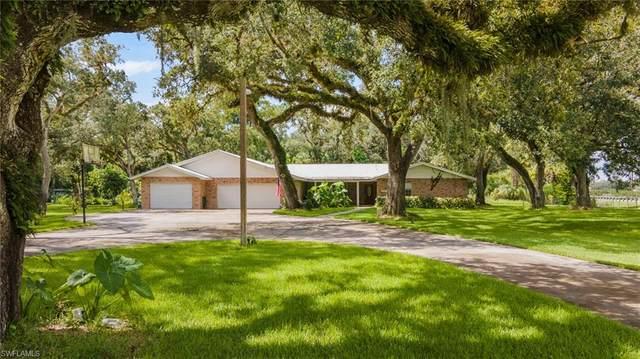 2340 Old N River Road, Labelle, FL 33935 (MLS #221055749) :: Domain Realty
