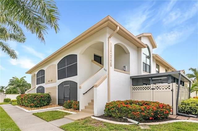 13229 Whitehaven Lane #908, Fort Myers, FL 33966 (#221055759) :: Caine Luxury Team
