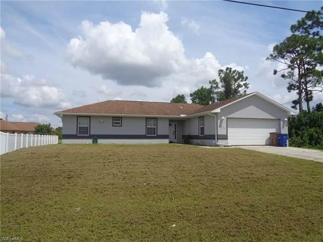 3802 19th Street SW, Lehigh Acres, FL 33976 (MLS #221055763) :: Crimaldi and Associates, LLC