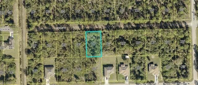 3413 57th Street W, Lehigh Acres, FL 33971 (MLS #221055776) :: Crimaldi and Associates, LLC