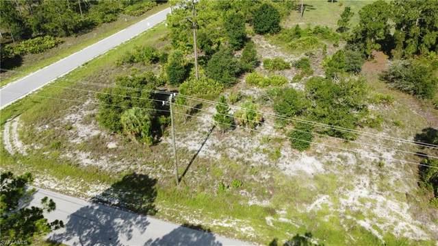 603 Moore Avenue, Lehigh Acres, FL 33972 (MLS #221055778) :: Domain Realty