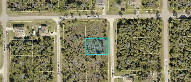 126 Nave Avenue S, Lehigh Acres, FL 33974 (MLS #221055792) :: RE/MAX Realty Group