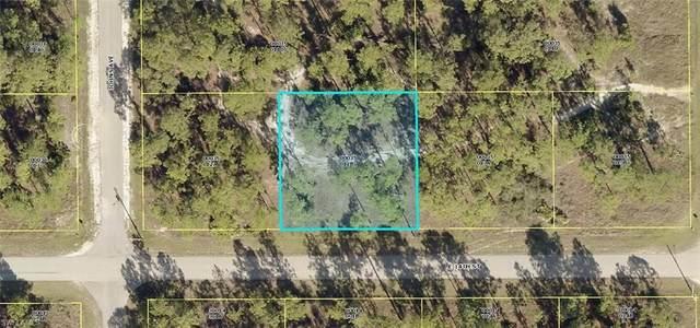3603 E 14th Street, Lehigh Acres, FL 33972 (MLS #221055794) :: Domain Realty