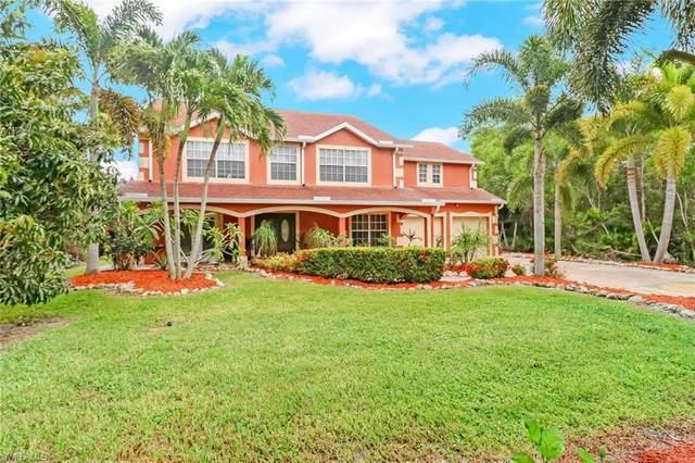 10824 Russell Road, Bokeelia, FL 33922 (MLS #221055798) :: Crimaldi and Associates, LLC