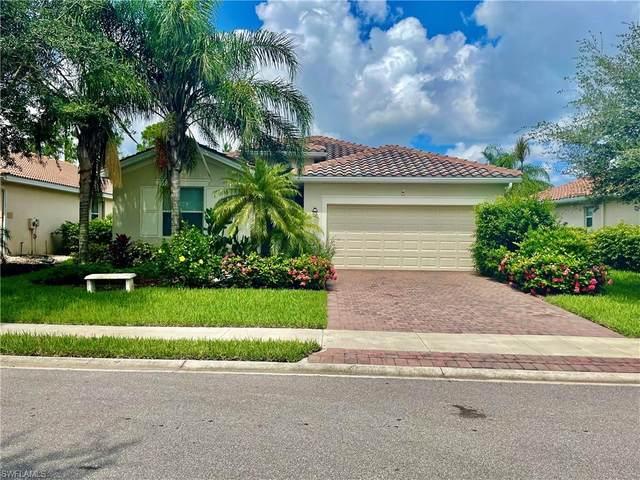 3472 Dandolo Circle, Cape Coral, FL 33909 (MLS #221055802) :: Domain Realty