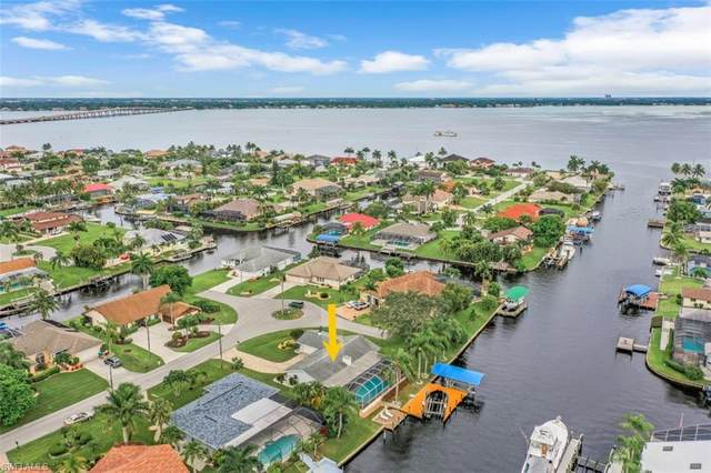 2524 SE 24th Place, Cape Coral, FL 33904 (MLS #221055804) :: RE/MAX Realty Group