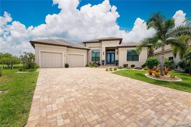 1206 Pine Siskin Drive, Punta Gorda, FL 33950 (MLS #221055823) :: RE/MAX Realty Group