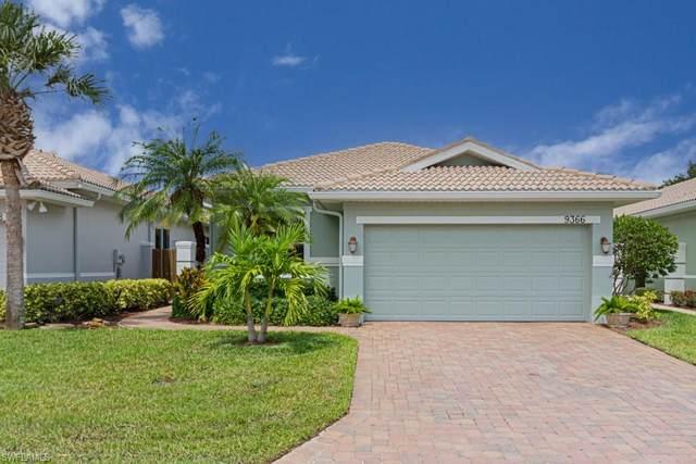 9366 Trieste Drive, Fort Myers, FL 33913 (#221055826) :: The Dellatorè Real Estate Group