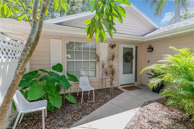 14819 Crooked Pond Court, Fort Myers, FL 33908 (#221055830) :: The Michelle Thomas Team