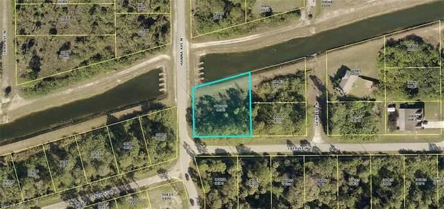 2786 Hanna Avenue N, Lehigh Acres, FL 33971 (#221055849) :: The Dellatorè Real Estate Group