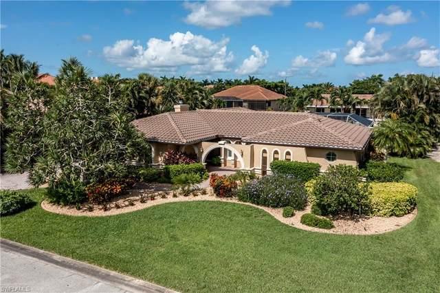 6811 Danah Court, Fort Myers, FL 33908 (MLS #221055861) :: Domain Realty