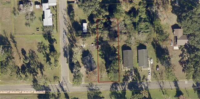 NE Famu Lane, LAKE CITY, FL 32055 (MLS #221055865) :: Domain Realty