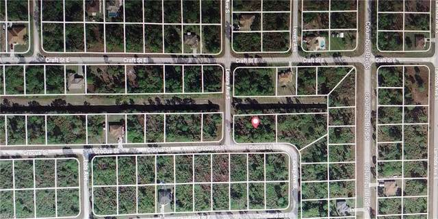 1147 Crocus Street, Lehigh Acres, FL 33974 (MLS #221055868) :: Crimaldi and Associates, LLC