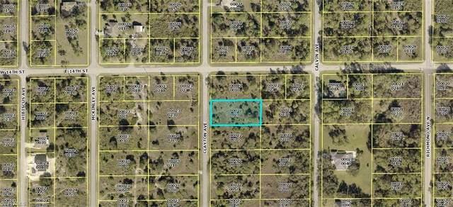 1320 Clayton Avenue, Lehigh Acres, FL 33972 (MLS #221055871) :: Waterfront Realty Group, INC.