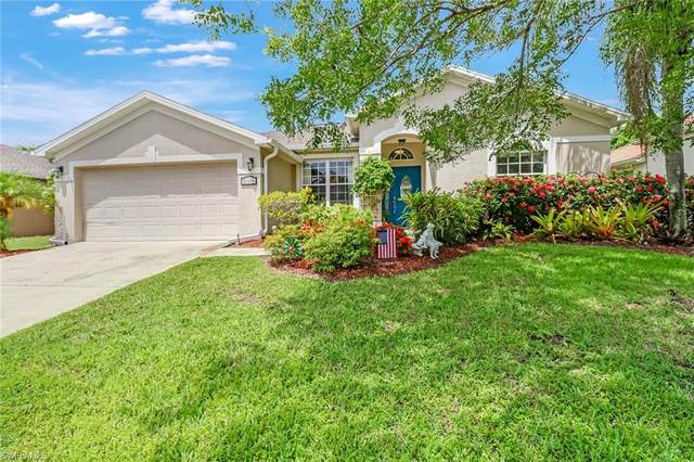 16916 Colony Lakes Boulevard, Fort Myers, FL 33908 (MLS #221055876) :: Clausen Properties, Inc.