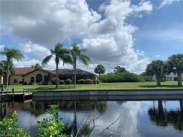 17360 Ohara Drive, Port Charlotte, FL 33948 (MLS #221055886) :: Waterfront Realty Group, INC.