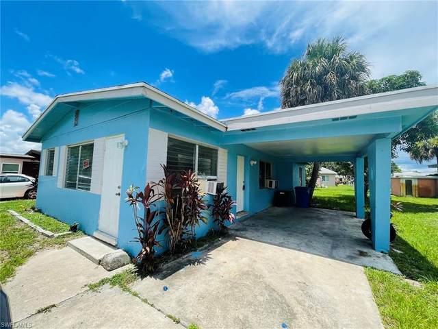 3017 Saint Charles Street, Fort Myers, FL 33916 (MLS #221055898) :: BonitaFLProperties