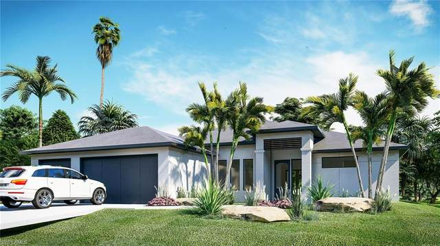 907 NW Juanita Place, Cape Coral, FL 33993 (#221055900) :: Caine Luxury Team