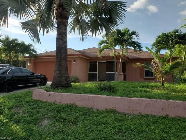 3512 2nd Street SW, Lehigh Acres, FL 33976 (MLS #221055902) :: Crimaldi and Associates, LLC