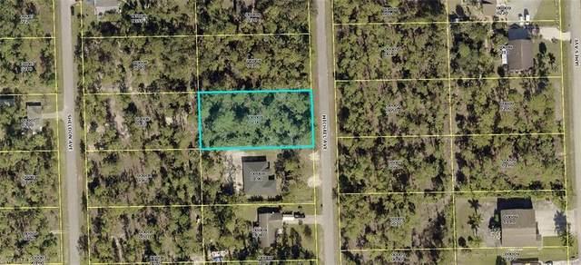 815 Michael Avenue, Lehigh Acres, FL 33936 (MLS #221055915) :: Waterfront Realty Group, INC.