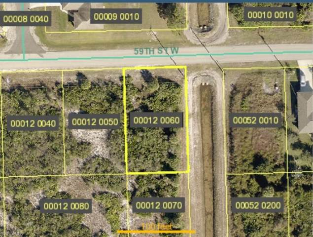 2901 59th Street W, Lehigh Acres, FL 33971 (MLS #221055926) :: Waterfront Realty Group, INC.