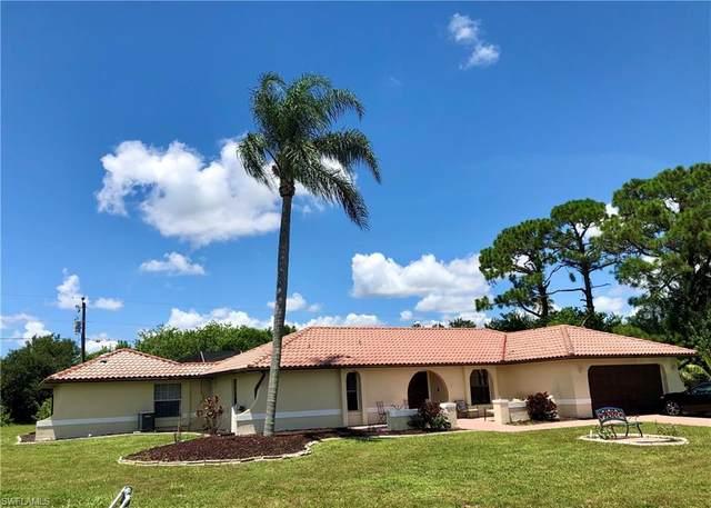 1904 Gardner Avenue, Lehigh Acres, FL 33936 (MLS #221055928) :: Crimaldi and Associates, LLC