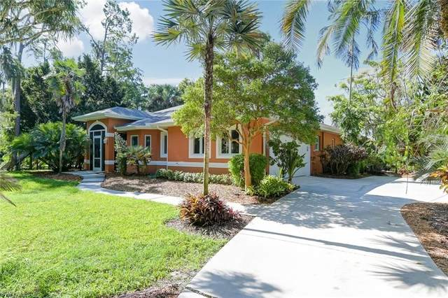 4440 15th Avenue SW, Naples, FL 34116 (MLS #221055933) :: Domain Realty