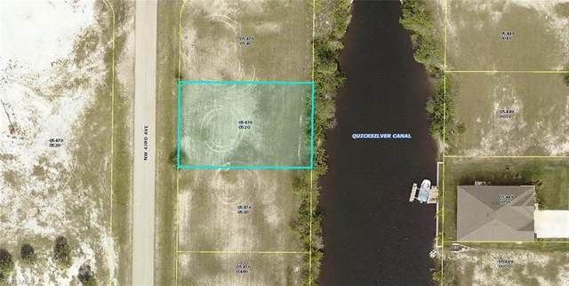 3709 NW 43rd Avenue, Cape Coral, FL 33993 (MLS #221055974) :: RE/MAX Realty Group