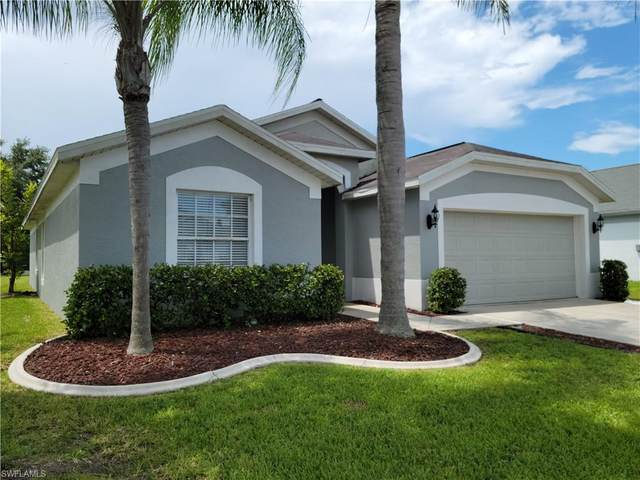 13220 Hastings Lane, Fort Myers, FL 33913 (MLS #221056012) :: RE/MAX Realty Group