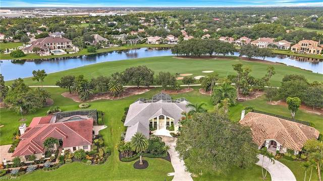 15580 Kilmarnock Drive, Fort Myers, FL 33912 (MLS #221056025) :: The Naples Beach And Homes Team/MVP Realty