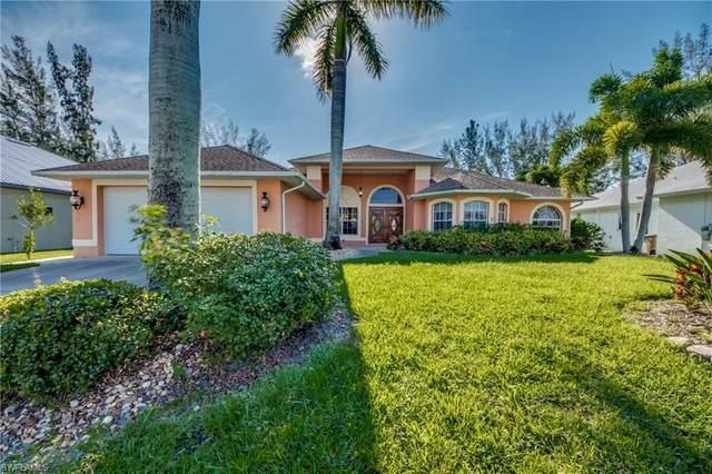 1725 SW 17th Place, Cape Coral, FL 33991 (#221056030) :: We Talk SWFL