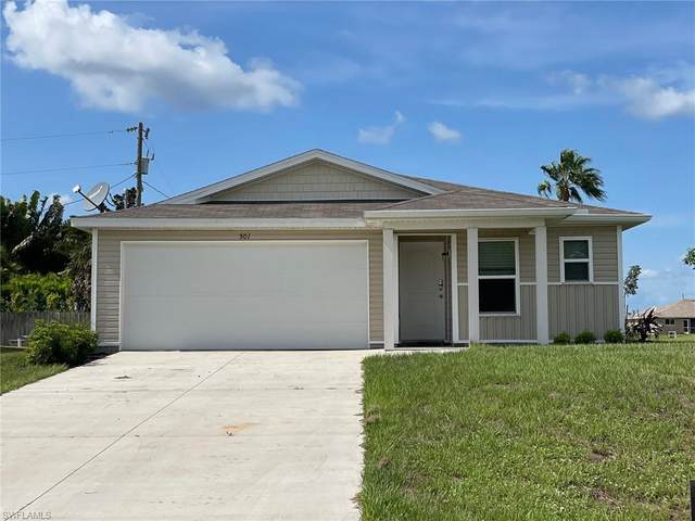 501 NW 20th Terrace, Cape Coral, FL 33993 (#221056037) :: We Talk SWFL