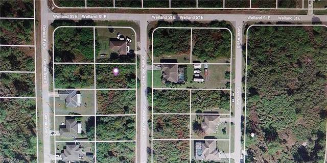548 Sherwood Avenue S, Lehigh Acres, FL 33974 (MLS #221056039) :: Waterfront Realty Group, INC.