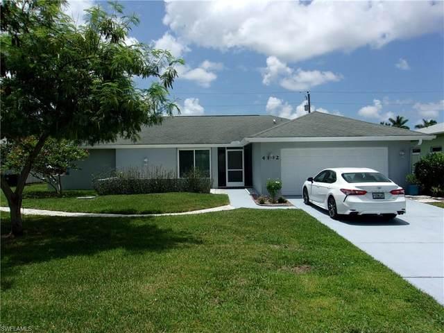 4102 Palm Tree Boulevard, Cape Coral, FL 33904 (MLS #221056047) :: Clausen Properties, Inc.