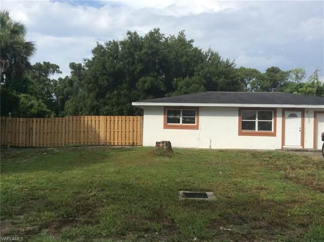 1189 Gramac Drive, North Fort Myers, FL 33917 (MLS #221056055) :: Crimaldi and Associates, LLC