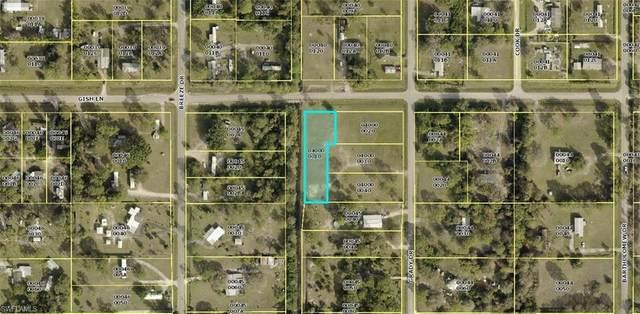 2397 Gish Lane, North Fort Myers, FL 33917 (MLS #221056071) :: Domain Realty
