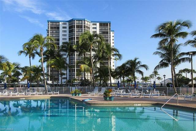 4753 Estero Boulevard #102, Fort Myers Beach, FL 33931 (MLS #221056087) :: Realty One Group Connections