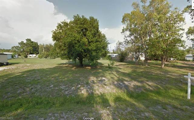 8355 Nault Road, North Fort Myers, FL 33917 (MLS #221056099) :: Team Swanbeck