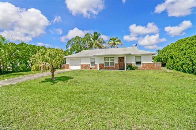 12139 Matlacha Boulevard, MATLACHA ISLES, FL 33991 (MLS #221056126) :: #1 Real Estate Services