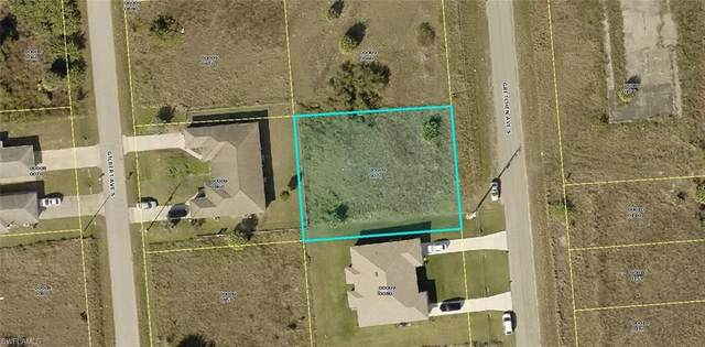 1524/1526 Gretchen Avenue S, Lehigh Acres, FL 33973 (MLS #221056135) :: #1 Real Estate Services