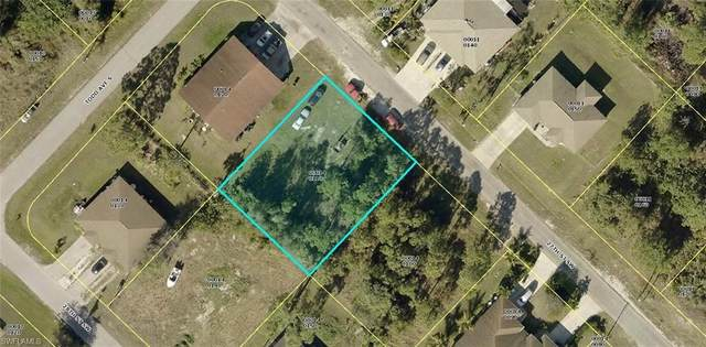 5241/5243 27th Street SW, Lehigh Acres, FL 33973 (MLS #221056165) :: #1 Real Estate Services