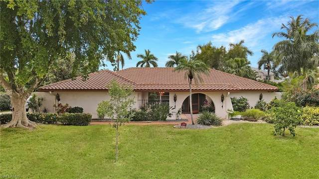 1208 Walden Drive, Fort Myers, FL 33901 (MLS #221056173) :: Wentworth Realty Group
